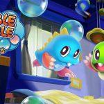 Bubble Bobble 4 Friends: The Baron Is Back! Review