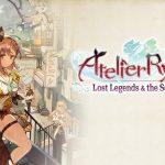 Review — Atelier Ryza 2: Lost Legends & the Secret Fairy